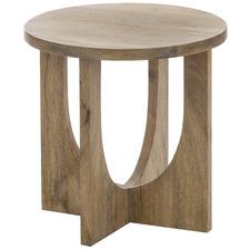 Artezen Mango Wood Side Table