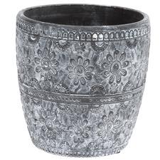 Venetian Ceramic Planter