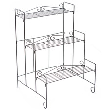 Classic 3 Tier Plant Stand