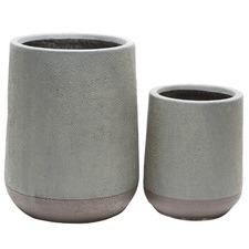 2 Piece Ula Planter Set