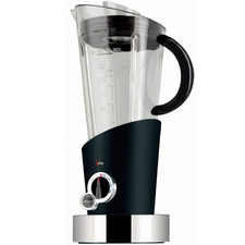Black Chrome E-Vela Blender