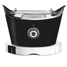 Matte Black Volo Toaster