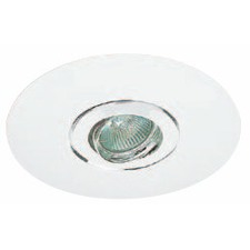 Tilt Large Flange Light