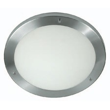 Large Round Wall Light