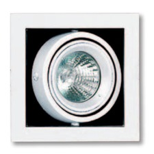Halogen Single Frame Light
