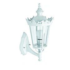 Campania Round Wall Lantern