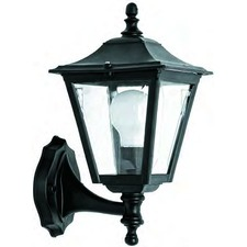 Sandwell 4 Sided Wall Lantern