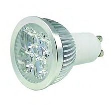 5W GU10 LED Dimmable Light