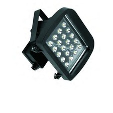 20W LED Security Flood Light