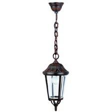 Lucca Ceiling Mount Hanging Lantern