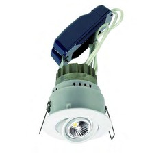 5W LED Anderlecht Reflector Downlight