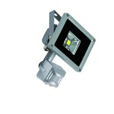Brussels 10W LED Sensor Flood Light