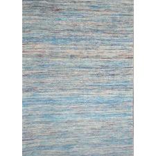 Chocho Trendy Saree Silk 1026 Blue Rug
