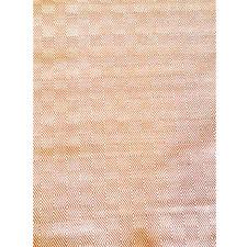Diamond Hand-Woven Cotton Rug