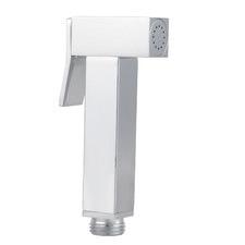 Square Toilet Bidet Spray Set