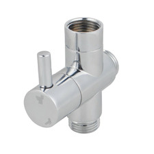 Toilet Bidet Spray Diverter