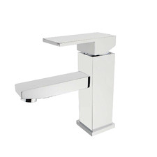Chrome Ottimo Basin Mixer