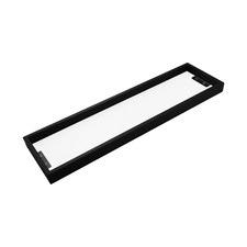 60cm Omar Glass Shelf