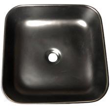 Marcell Square Ceramic Basin