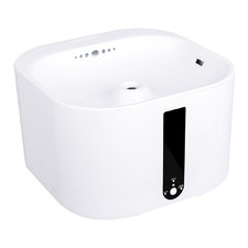 2L Automatic Electric Pet Water Fountain