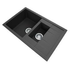 Carysil Granite 1.75 Kitchen Sink Bowl
