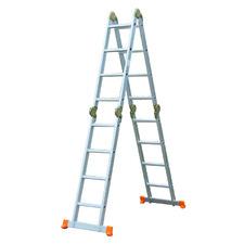 Multi-Purpose Aluminium Folding Ladder