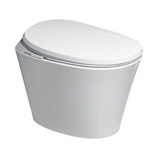 Intelligent Electric Ceramic Smart Toilet
