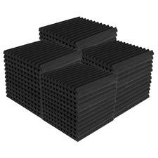 Sound Proofing Acoustic Foam Panels (Set of 60)