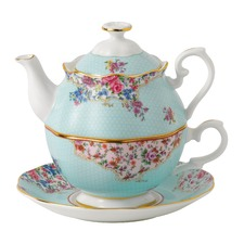 Candy Coll Pretty Tea for One 490mL