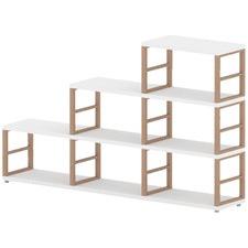 Boon Maxx 3 Step Shelving Cube