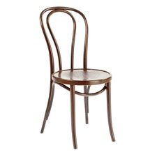 Bentwood Classic Chair with Embossed Seat