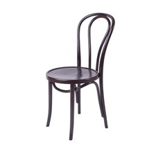 Bentwood Chair with Plain Seat