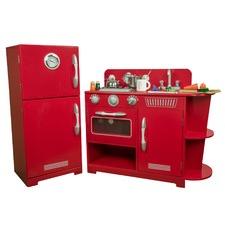 Teamson Kids' Kitchen