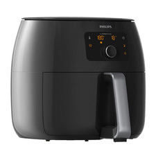 Black Philips XXL Digital Air Fryer