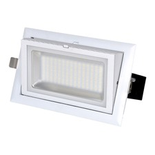 Shop LED Gimbal Commercial Downlight