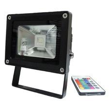 10W RGB LED Floodlight