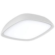 Docia Aluminium Outdoor Ceiling Light
