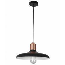 Pastel 40cm Iron Pendant Light