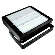 Rectangular Dimmable LED High-Bay