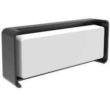 Heka Aluminium Outdoor Wall Light