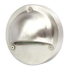 240V AC Stainless Steel Step Light