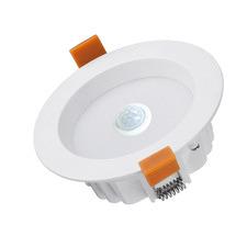 14.5cm Recessed Motion Sensor Downlight