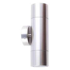 MR16 Stainless Steel Outdoor Wall Light
