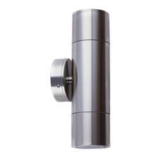 MR16 21cm Aluminium Outdoor Wall Light