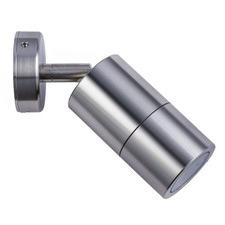 MR16 Adjustable Aluminium Outdoor Wall Light