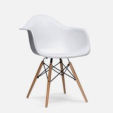 Eames Daw Arm Chair (Set of 4)