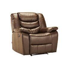 Rendo Recliner 1 Seat
