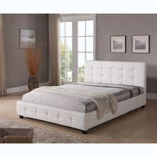 White York Bed Frame