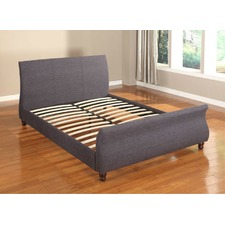 Grey Bondi Bed Frame