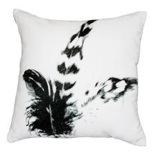 Wish white Cushion